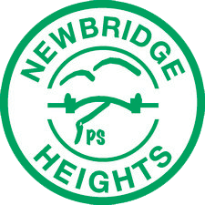Newbridge Heights Public School logo